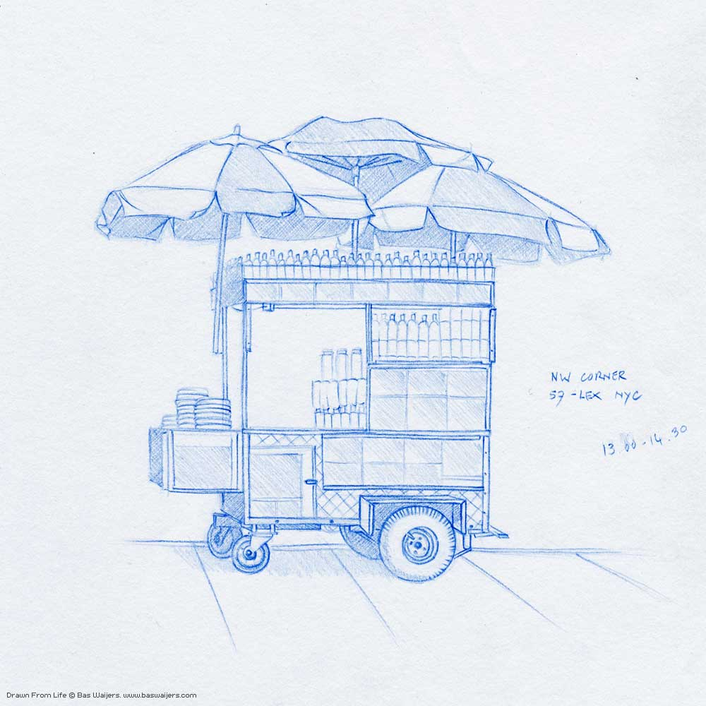 Illustration_Drawn-from-Life_Cart_1250